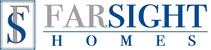 FarSight Homes logo