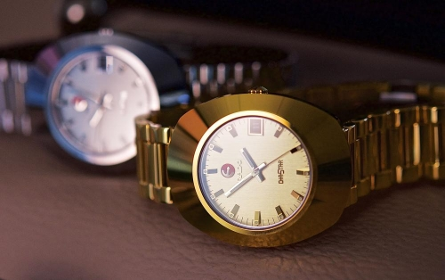 Đồng hồ Rado không chỉ sở hữu vẻ đẹp bên ngoài độc đáo mà bên trong còn là chất lượng được chọn lọc kỹ càng
