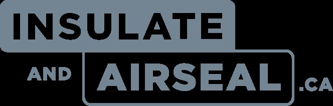 Insulate & Air Seal