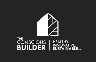 Conscious Builder Logo