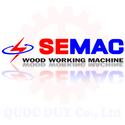 Máy chế biến gỗ SEMAC