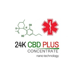 24K CBD Plus