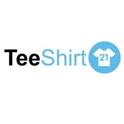 TeeShirt21 Custom T-Shirts Printing