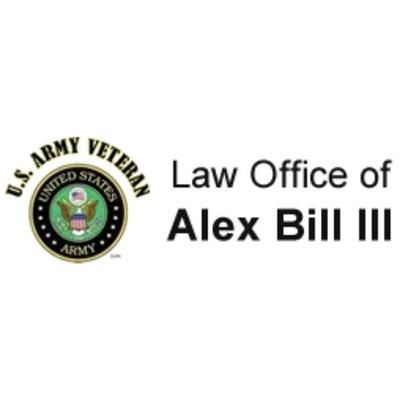 Law Office of Alex Bill III
