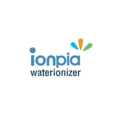 IONPIA - Máy lọc nước ion kiềm Hydrogen