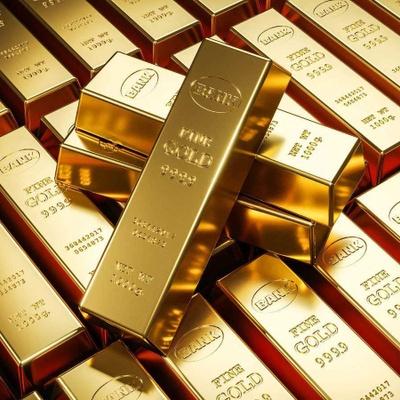 Gold Price Now