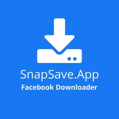 Snapsave Facebook Downloader