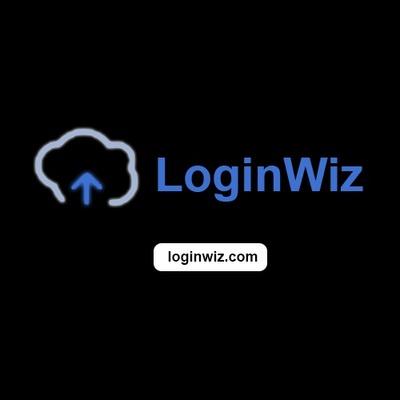 Login Wiz