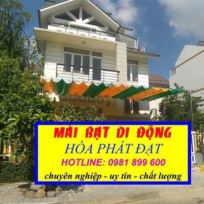 Mai Bat Di Dong Hoa Dat