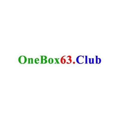 Nhà Cái OneBox63