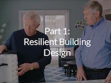 Gord Cooke's Net Zero Cottage Design, Part 1: Resilient Building Design